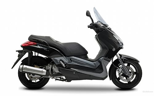 YAMAHAYP R X-MAX250 (10-13)