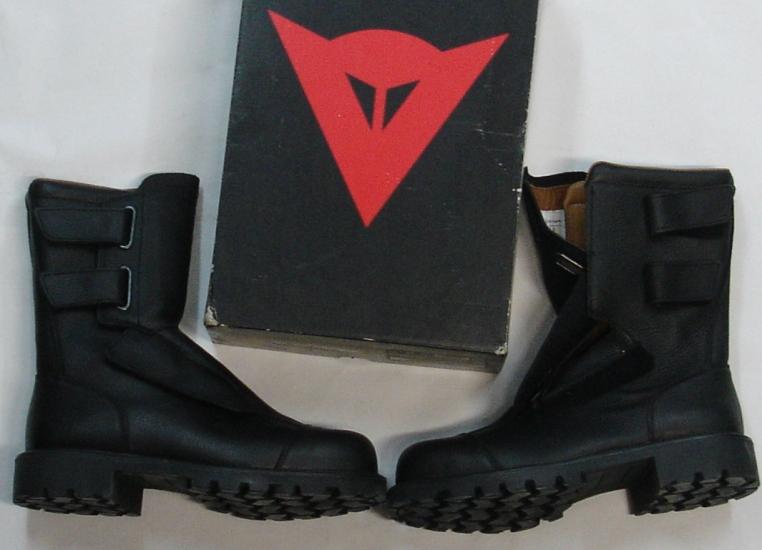 b06fbf3151e ΑΞΕΣΟΥΑΡ ΑΝΑΒΑΤΗ Μπότες DAINESE Μπότες δερμάτινες αδιάβροχες DAINESE ...