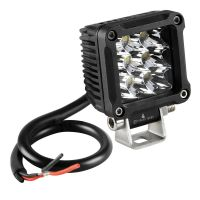 ΠΡΟΒΟΛΑΚΙ LAMPA WL-18 9 LED 10 WATT 1000LM 9>32V