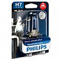Λάμπα Philips white bright moto H7 12V 55W PHILIPS