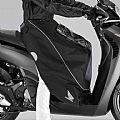 Αδιάβροχο κάλυμα ποδιών (κουβέρτα) γνήσια HONDA SH150 / SH300 / DYLAN HONDA