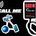 PZRACING CALL ME GSM GPS Vehicle locator PZRACING