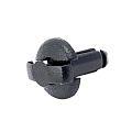 Κλίπ πλαστικών μοτοσυκλέτας γνήσιο HONDA HONDA