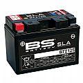 Μπαταρία Μοτοσυκλέτας SLA BS BATTERY BTZ12S ( YTZ12S ) 11.6Ah BSBATTERY