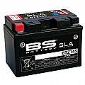 Μπαταρία Μοτοσυκλέτας SLA BS BATTERY BTZ14S ( YTZ14S ) 11.8Ah BSBATTERY